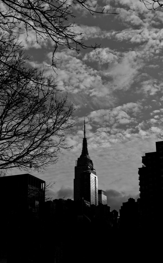 goodbye..new york