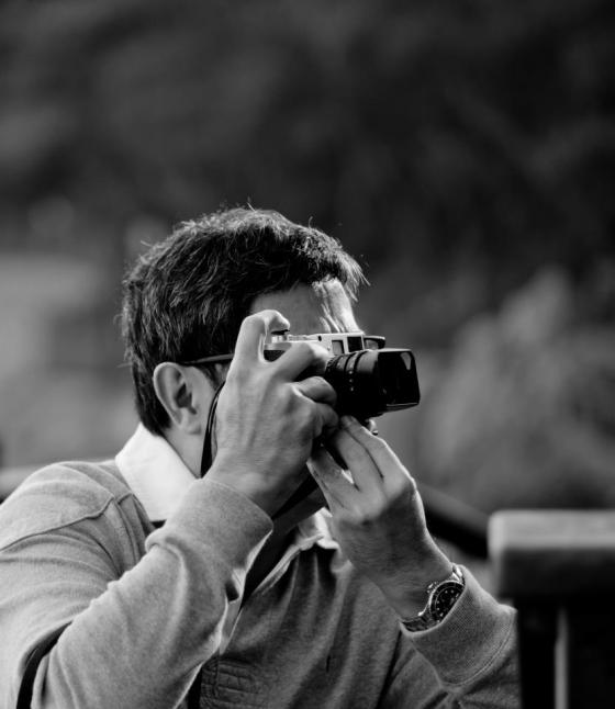 The Natural Traveller: My Leica and me