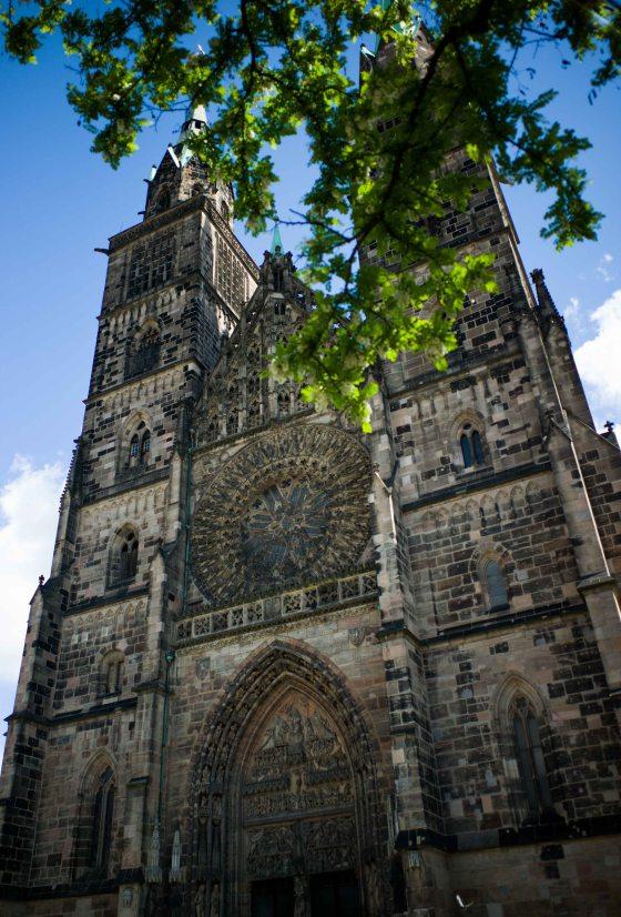 St Lorenz' Church