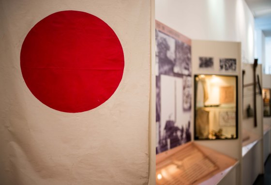 the Japanese occupation of singapore