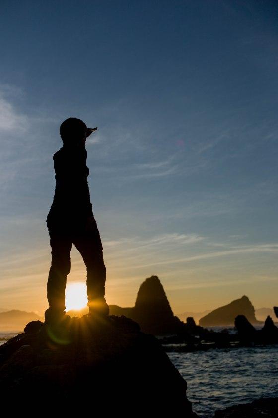 seeking new horizons?