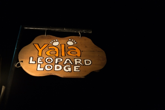 our most comfortable accommodation for 4 nights Yala Leopard Lodge