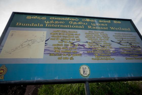 Bundalla  National Park