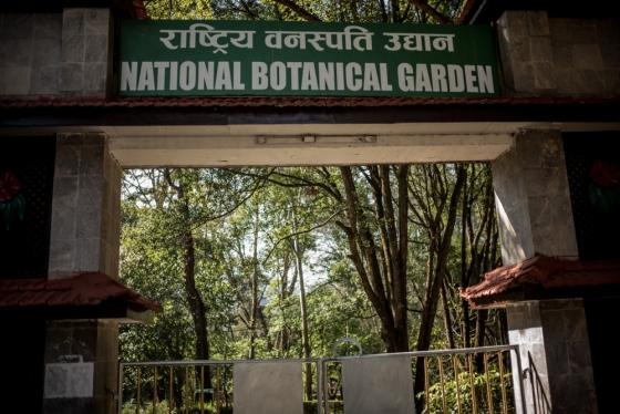 Godawari Botanic Gardens