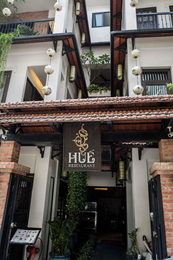 Hue Restaurant