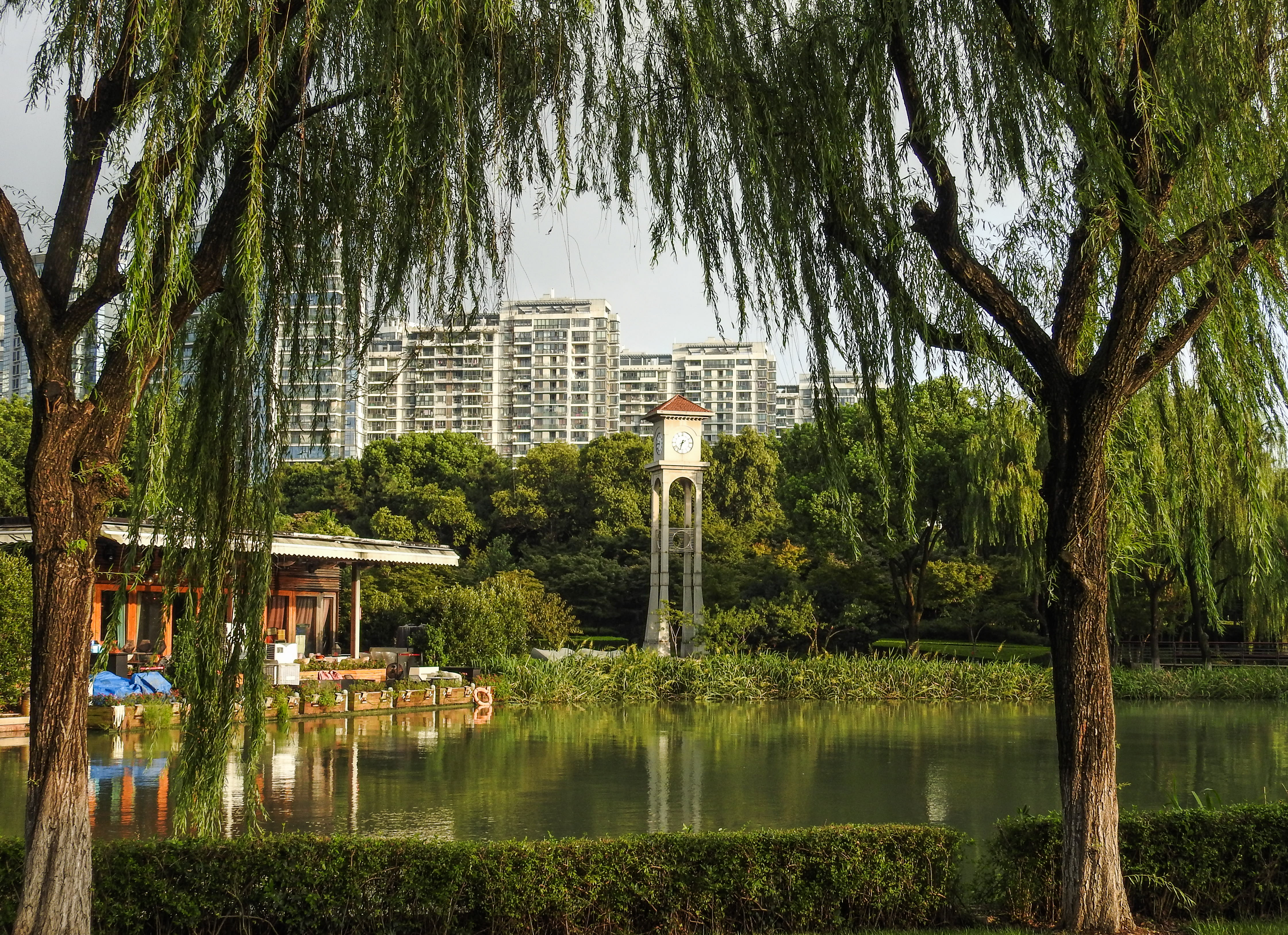 Schlampe Suzhou